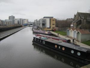 Leamington Wharf